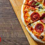 Man makes money buying his own pizza on DoorDash app