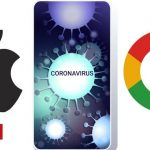 Coronavirus: Apple and Google release API to make contact-tracing apps