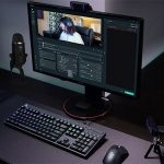 Logitech Quarterly Revenue Surges On Booming COVID-19 Work From Home Demand
