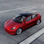 Security Researchers Find Tesla Model 3 MCU Stores Personal Data Even After Reset