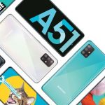 Samsung Galaxy A51 Mid-Range iPhone SE Fighter Arrives Unlocked For $399