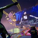 Fortnite Party Royale Concert Lets You Jam With Deadmau5, Steve Aoki And Dillon Francis