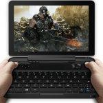 GPD Win Max Handheld Intel-Powered Gaming PC Smashes IndieGogo Funding Goal