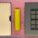 Intel Teases Huge Xe HP Enthusiast Big Daddy GPU Prototype
