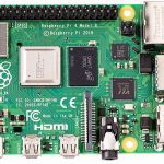 Raspberry Pi 4 Gets Ripped With 8GB RAM, 64-Bit Raspbian OS Beta