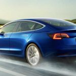 Tesla Aims To Launch Model 3 In China With 'Million Mile' Battery And Gas-Equivalent Pricing