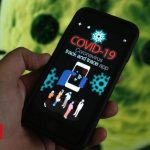 Coronavirus: Ireland set to launch contact-trace app