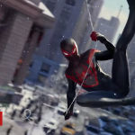 PlayStation 5: Sony kicks off launch with Spider-Man Miles Morales game