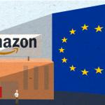 Amazon v EU: Has the online giant met its match?
