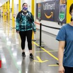 Amazon faces backlash over Covid-19 safety measures