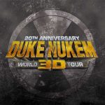 Duke Nukem 3D: 20th Anniversary Edition Coming To Nintendo Switch With New Levels