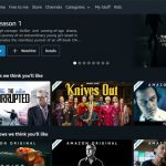Amazon Rumored To Add Live TV For Prime Video Customers