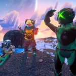 No Man's Sky Joins Rare Company With Crossplay Support for PC, Xbox One And PS4