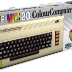 Captain Kirk's Favorite 80s Commodore Computer Returns For Retro Glory With THEVIC20