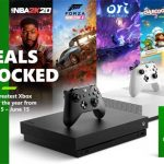 Microsoft Chops $100 Off Xbox One X, Slashes Game Prices By Up To 70%