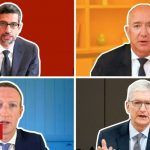 Five key moments from the big tech grilling