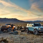2021 Ford Bronco Debuts With Off-Road Cred And 310HP EcoBoost V6 To Throttle Jeep Wrangler