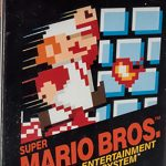 Sealed Copy Of Rare Super Mario Bros Game Brings Record $114K Haul At Auction