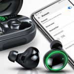 Save $103 On Donerton's Great Wireless Waterproof Earbuds At 74% Off With This HOT Deal