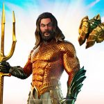 Here's Where To Find An Aquaman Trident At Fortnite's Coral Cove