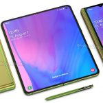 Samsung Reportedly Chooses Galaxy Z Fold 2 Name For Next-Gen Folding Flagship
