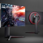 LG's 27-Inch UltraGear 4K Gaming Monitor Boasts A Blazing Fast 1ms Response Time