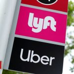 Lyft and Uber receive reprieve in California employment rights row