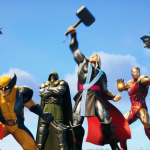 Apple Fortnite players left behind in new update
