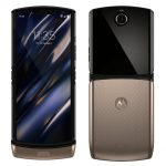 Motorola Razr 5G Specs Leak Points To Larger Battery And 18W Fast Charging