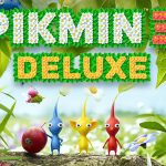 Pikmin 3 Deluxe Headed To Nintendo Switch In October With New Missions