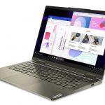 Lenovo Announces Yoga 6 And Yoga 7i Convertibles Rocking AMD Ryzen 4000, Intel Tiger Lake CPUs