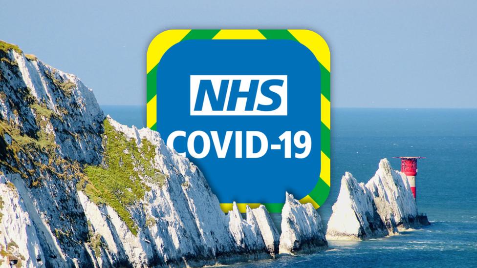 Isle of Wight app