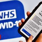 NHS Covid-19 app: One million downloads of contact tracer for England and Wales