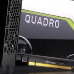 NVIDIA Quadro Flagship Ampere Cards Rumored With 10752 CUDA Cores And 48GB GDDR6