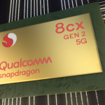 Qualcomm's Refreshed Snapdragon 8cx Gen 2 5G Platform Debuts With Acer Spin 7 Windows Convertible