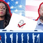 US election 2020: 'Why I bought a voting machine on eBay'