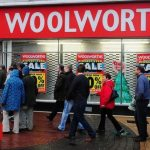 Woolworths High-Street 'relaunch' proves a hoax
