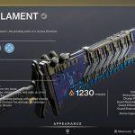 Destiny 2 Beyond Light Walkthrough: How To Obtain An All-Powerful 'The Lament' Exotic Sword