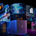 Gigabyte Serves Up Killer Aorus GeForce RTX 3090/3080 Water-Cooled eGPU Enclosure