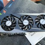 Gigabyte GeForce RTX 3060 Ti GAMING OC Customer Deliveries Arrive Ahead Of This Week's Rumored Launch