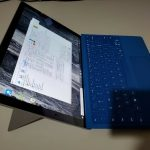 Alleged Surface Pro 8 Engineering Sample Sold On EBay With Intel Tiger Lake CPU And 32GB RAM