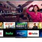65-Inch Hisense 4K TV At $250 Headlines Budget Smart TV Deals For Black Friday