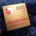 Qualcomm: Android phones to get 'lucky number' Snapdragon 888 chip