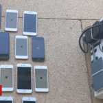 Flaw allowed iPhone hacking remotely through wi-fi