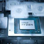 AMD Ryzen 7 5800H 8-Core 16-Thread Cezanne Mobile Zen 3 CPU Benchmarks Leak