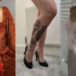 Online clothes sellers targeted by 'creepy' messages