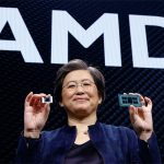 AMD Smashes Records With FY2020 Earnings Thanks To Booming CPU, GPU Sales