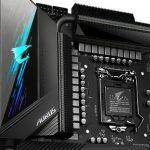 Gigabyte Z590 Aorus Xtreme Intel Rocket Lake-S Motherboard Images Leak