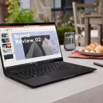 HP Launches Elite DragonFly 2-in-1s With Tiger Lake, Elite Folio Debuts With Snapdragon 8cx Gen 2