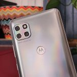Moto One 5G Ace Review: Solid 5G Phone, Battery Life Champ